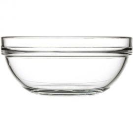 Miska szklana fi 172 mm, 1200 ml | Stalgast 400095